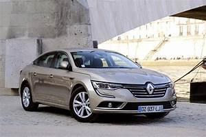 Renault Talisman Versions : essai renault talisman sans les quatre roues directrices point de salut ~ Medecine-chirurgie-esthetiques.com Avis de Voitures