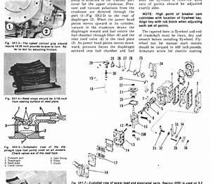Sea King 3 5 4 6 9 2 Hp Outboard Service Repair Manual 78