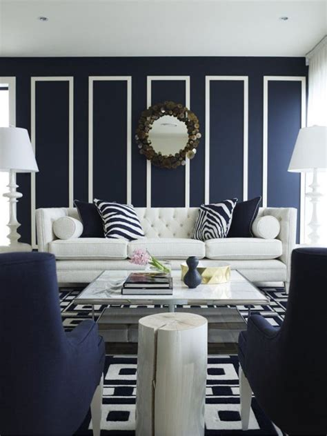 Ideas Navy Blue Walls by 25 Best Ideas About Navy Blue Couches On Blue