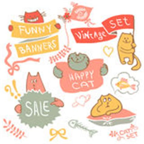 cat  drawing vector stock vector image  artistic
