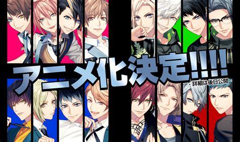 Dynamic Wallpaper Anime - otome dynamic chord ganhar 225 adapta 231 227 o em anime