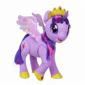My Magical Princess Twilight Sparkle Stock Images Appear ...