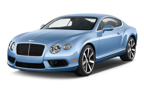 2014 Bentley Continental Gt Reviews And Rating