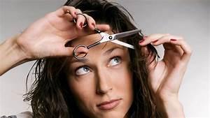 Comment Couper Les Cheveux Courts : comment se couper les cheveux soi meme court ~ Farleysfitness.com Idées de Décoration