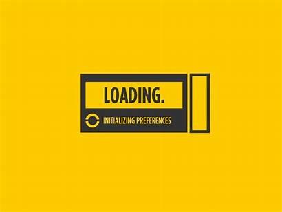 Loading Bar Animated Examples Progress Carga Screen