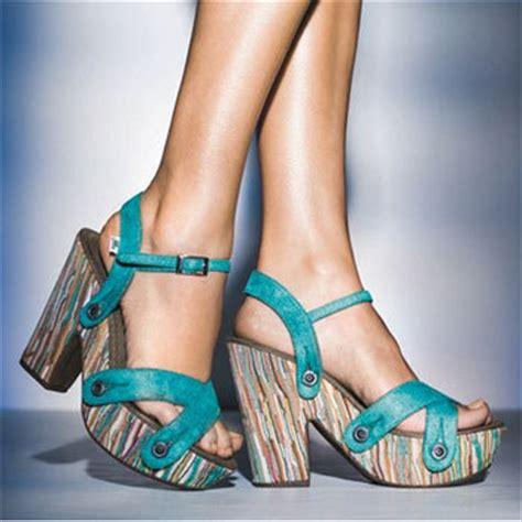 chaussure de cuisine galibelle carioca collection les marques de chaussures jouent le style modulable à petit prix