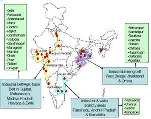 Malaria Map India
