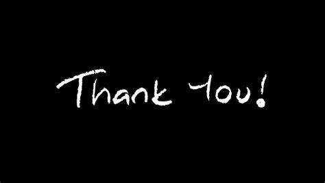 Thank You Wallpaper Animated - thank you background stock footage