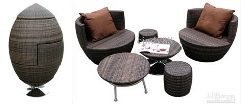 creative patio furniture for small spaces house