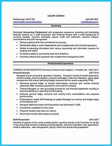 Related Skills Resume Cool Credit Analyst Resume Example From Professional