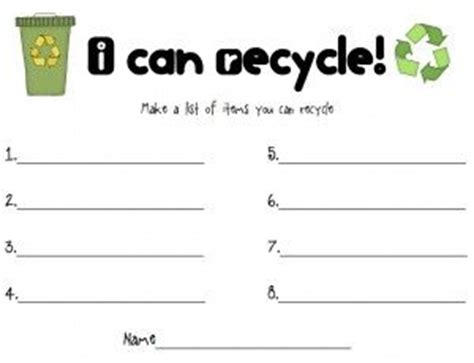 activities reuse recycle and lesson plans on 733   da5d938437f30312d1ae51739ae868ca