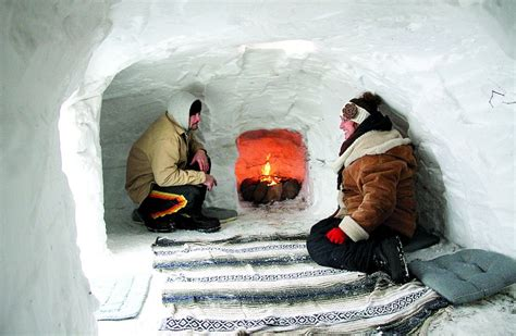 'best Igloo I Have Ever Seen'