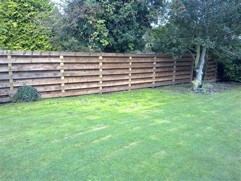 pictures of garden fences garden fencing edinburgh the garden construction companythe garden construction company