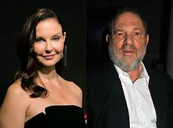 Judge again throws out Ashley Judd's sexual harassment claim against Harvey Weinstein…