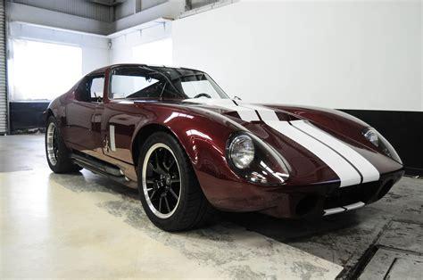 Daytona Replica by Shelby Vehicles Specialty Sales Classics