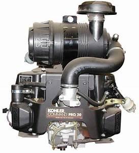 Kohler Engine Oil Filter Cv20s