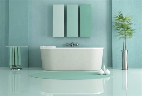 Spa Bathroom Colors by Room Color Ideas For Every Space Apartmentguide