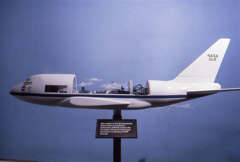 nasa sofia scale models unlimited