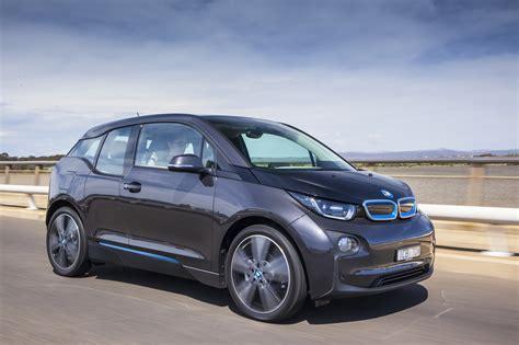 BMW i3 Review | CarAdvice