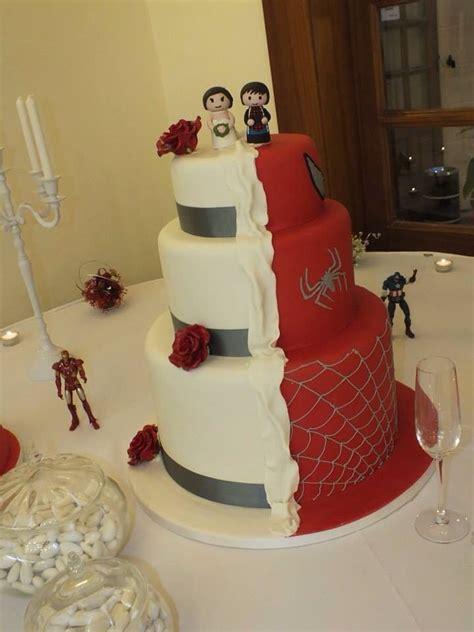 wedding cake  batman ideas  pinterest