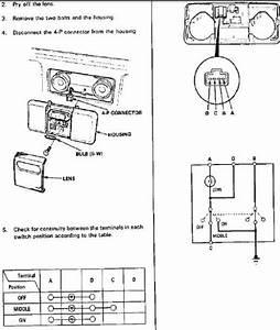 Vigor Map Light Wiring Diagram- Desperate