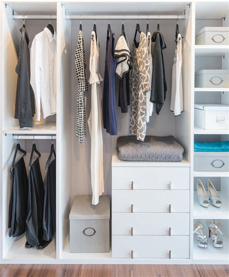 Big Wardrobe by Small Room Big Wardrobe Creative Ways To Store Clothes