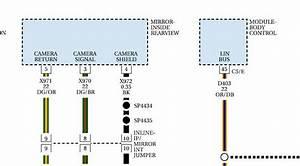 Installing Oem Backup Cam