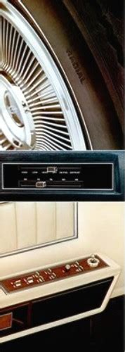 electric power steering 1988 lincoln continental head up display 1973 lincoln continental standard equipment