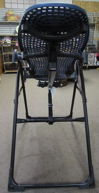 teeter inversion table instructional video lot detail teeter hang ups inversion table