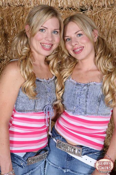 Texas Twin Sisters Porn Mega Porn Pics