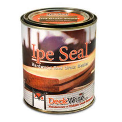 ipe oil sealer twp stain sikkens stain official dealer