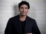 Naveen Andrews: 'At least I've been a good parent'   The Independent
