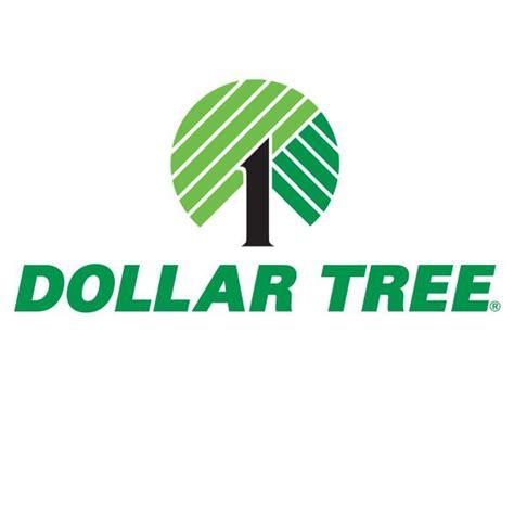 dollar tree logo font