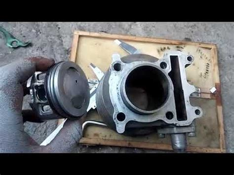 Bore Up Mio Harian by Bore Up Yamaha Mio 130cc Harian Serial Korek Mesin Yamaha
