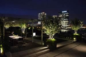 Baltimore Roof-Top Terrace - Modern - Deck - baltimore