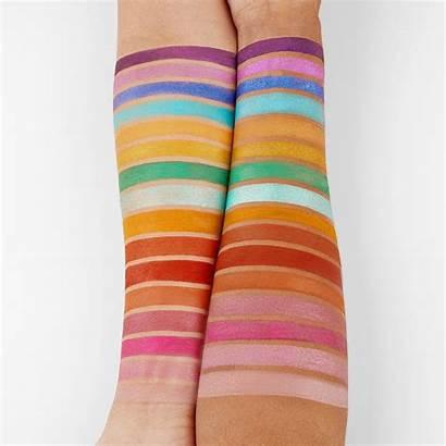Bh Trendy Cosmetics Tokyo Palette Eyeshadow Makeup