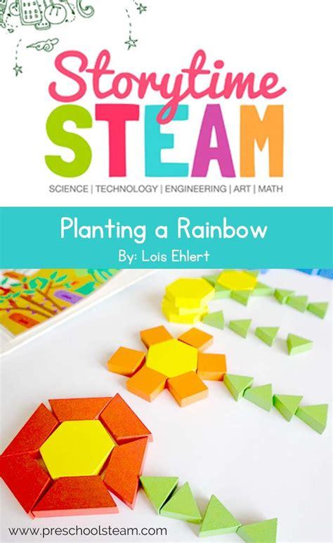 planting a rainbow steam activity for for 478 | f64357114b935c66b0eab7dff19606fd
