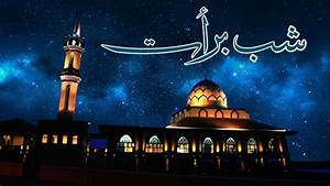 Shab-e-Barat to be marked tonight
