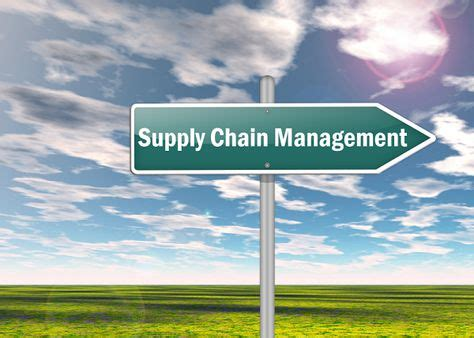 key benefits  supply chain management  dependable