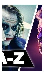 The Best Superhero Movies of All Time from A to Z ...