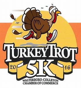 Walterboro ~ Thanksgiving Day Turkey Trot 5k - South ...