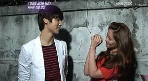 Oh Yeon Seo+ CN Blue's Min Hyuk | ifahisablackjack