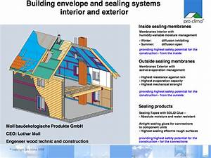 AECB Building Envelope And Sealing Systems Interior And