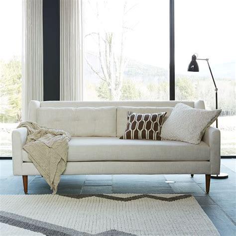 crosby sofa west elm