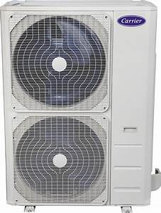 Carrier High Static Inverter Ducted Air Conditioners