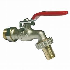 Arrosage Automatique Sans Robinet : robinets de jardin ~ Premium-room.com Idées de Décoration