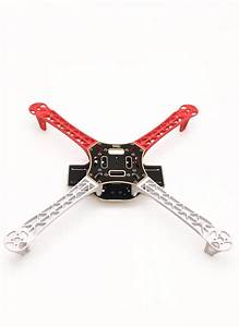 Tarot Firefly 450