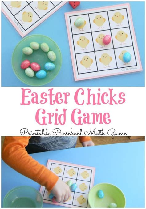 249 best images about easter on 326 | 697338a4f8e095bc23f66a7594a998e4 easter activities spring activities