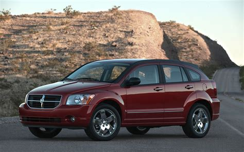 Docce Calibe by Buying A Used Dodge Caliber