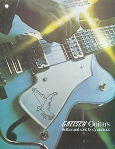 Gretsch Memorabilia  U0026 Collectibles    The Gretsch Pages